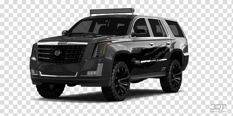 Cadillac escalade 2016 clipart banner freeuse download Cadillac Escalade General Motors 2018 GMC Canyon Toyota Car, toyota ... banner freeuse download