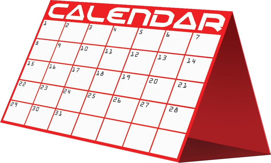 Monthly calendar clipart august clip royalty free download 2016 Calendar Clipart | Free Download Clip Art | Free Clip Art ... clip royalty free download
