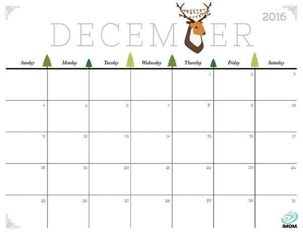 2016 calendar clipart free december image transparent stock 2016 calendar clipart free december - ClipartFest image transparent stock