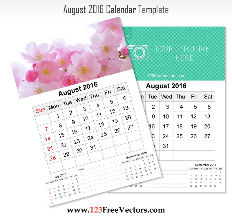2016 calendar clipart free photoshop clip art library 80+ 2016 Calendar Template Vectors | Download Free Vector Art ... clip art library