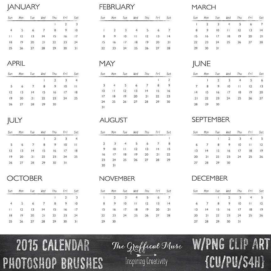 2016 calendar clipart free photoshop graphic black and white stock 2016 calendar clipart free photoshop - ClipartFest graphic black and white stock