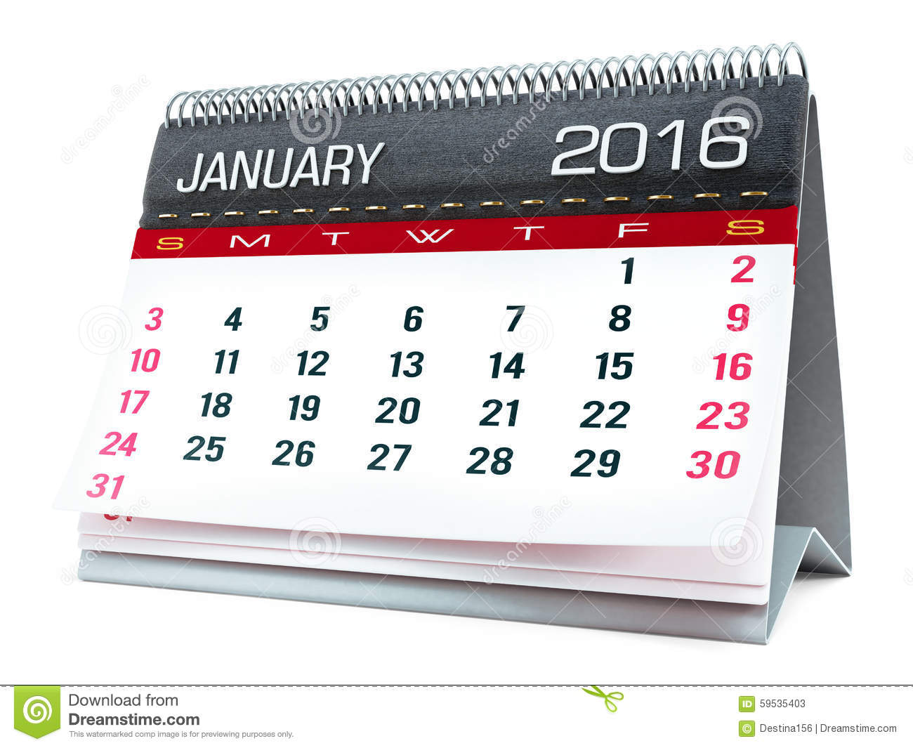 For january clipartfox desktop. 2016 clipart calendar