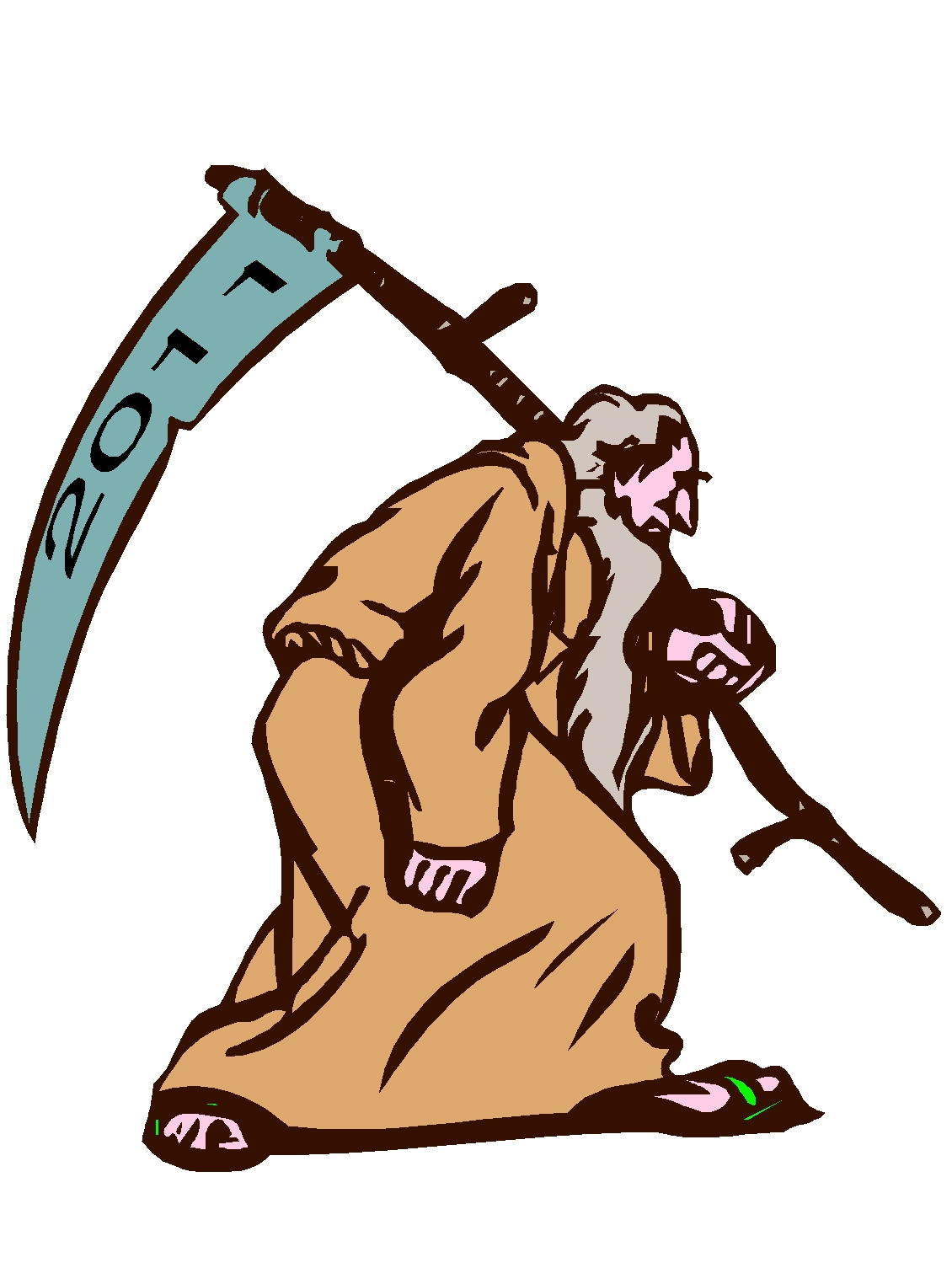 2016 father time clipart image download Free Pictures Of Father Time, Download Free Clip Art, Free Clip Art ... image download