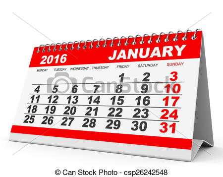 2016 january calendar clipart jpg royalty free library January 2016 Illustrations and Stock Art. 6,985 January 2016 ... jpg royalty free library