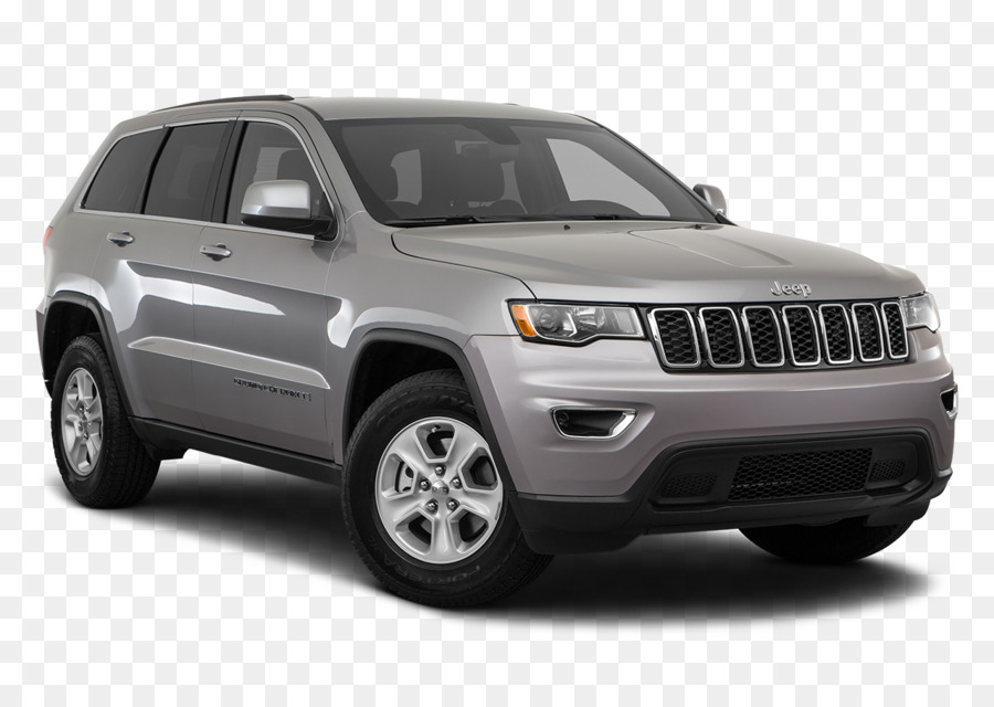 2017 Jeep Grand Cherokee Vehicle png download - 1278*902 - Free ... image transparent
