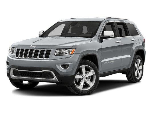 2016 jeep grand cherokee clipart banner 2016 Jeep Grand Cherokee Limited banner