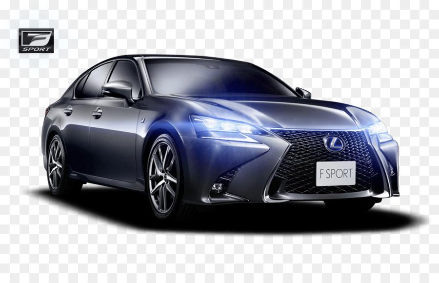 2016 lexus gs clipart free stock Lexus Car png download - 960*600 - Free Transparent Lexus png Download. free stock