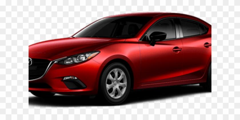 Mazda 3 clipart royalty free stock Mazda Clipart Logo Art - 2016 Mazda 3 Sedan Blue, HD Png Download ... royalty free stock