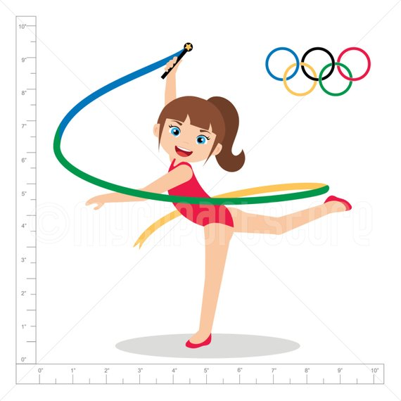 2016 olympics clipart banner black and white Clipart - Summer Olympics Clipart / Rio 2016 / Olympic Games ... banner black and white