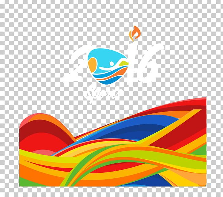 2016 olympics clipart clip freeuse 2016 Summer Olympics Rio De Janeiro Sport Olympic Symbols PNG ... clip freeuse