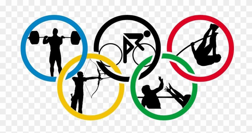 Olympics 2016 clipart clip art library Rio Olympics 2016 Clipart (#3726988) - PinClipart clip art library