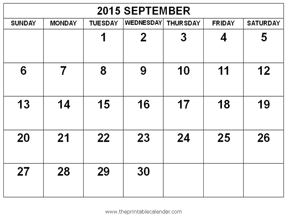 Disney clipart september calendar 2016 - ClipartFest graphic royalty free library