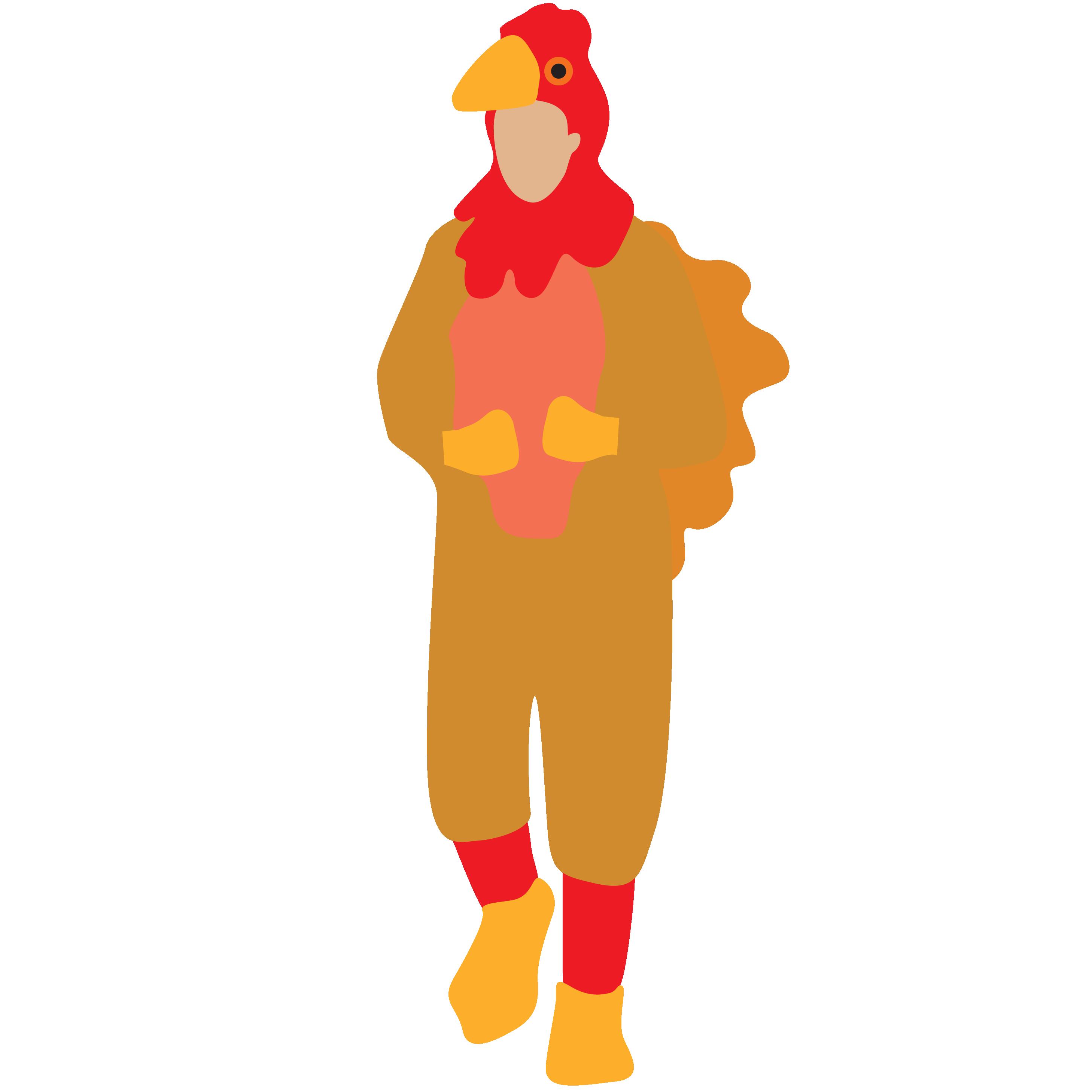 2016 turkey outreach clipart vector black and white stock Home | Arlington VA Turkey Trot vector black and white stock