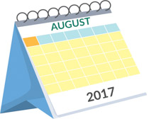 2017 august calendar clipart clip art black and white download Search Results for calendar - Clip Art - Pictures - Graphics ... clip art black and white download