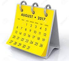 2017 august calendar clipart banner stock Apple slices clipart » Clipart Station banner stock