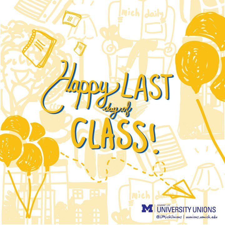2017 best class ever clipart clipart freeuse download University Unions on Twitter: \