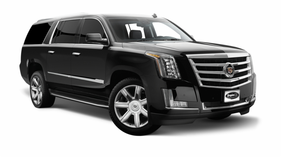 2017 cadillac escalade clipart png freeuse stock Cadillac Escalade - 2019 Toyota Sequoia Platinum Black Free PNG ... png freeuse stock