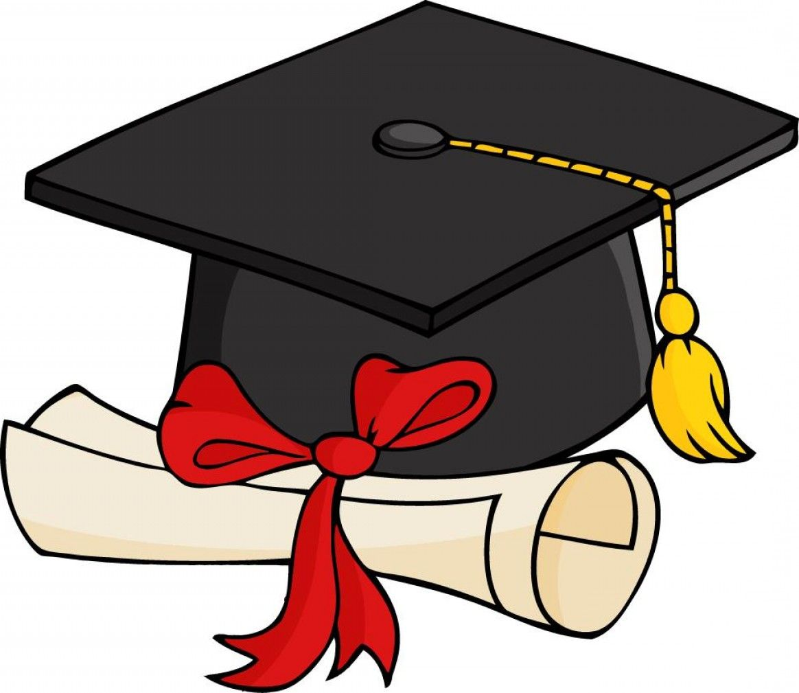 Clip art layout best. Free clipart graduation cap and gown
