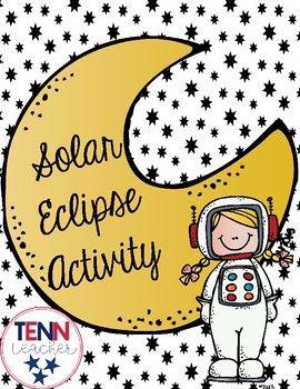 2017 cartoon eclipse clipart transparent library Solar Eclipse Activity   School   Solar eclipse activity, Solar ... transparent library