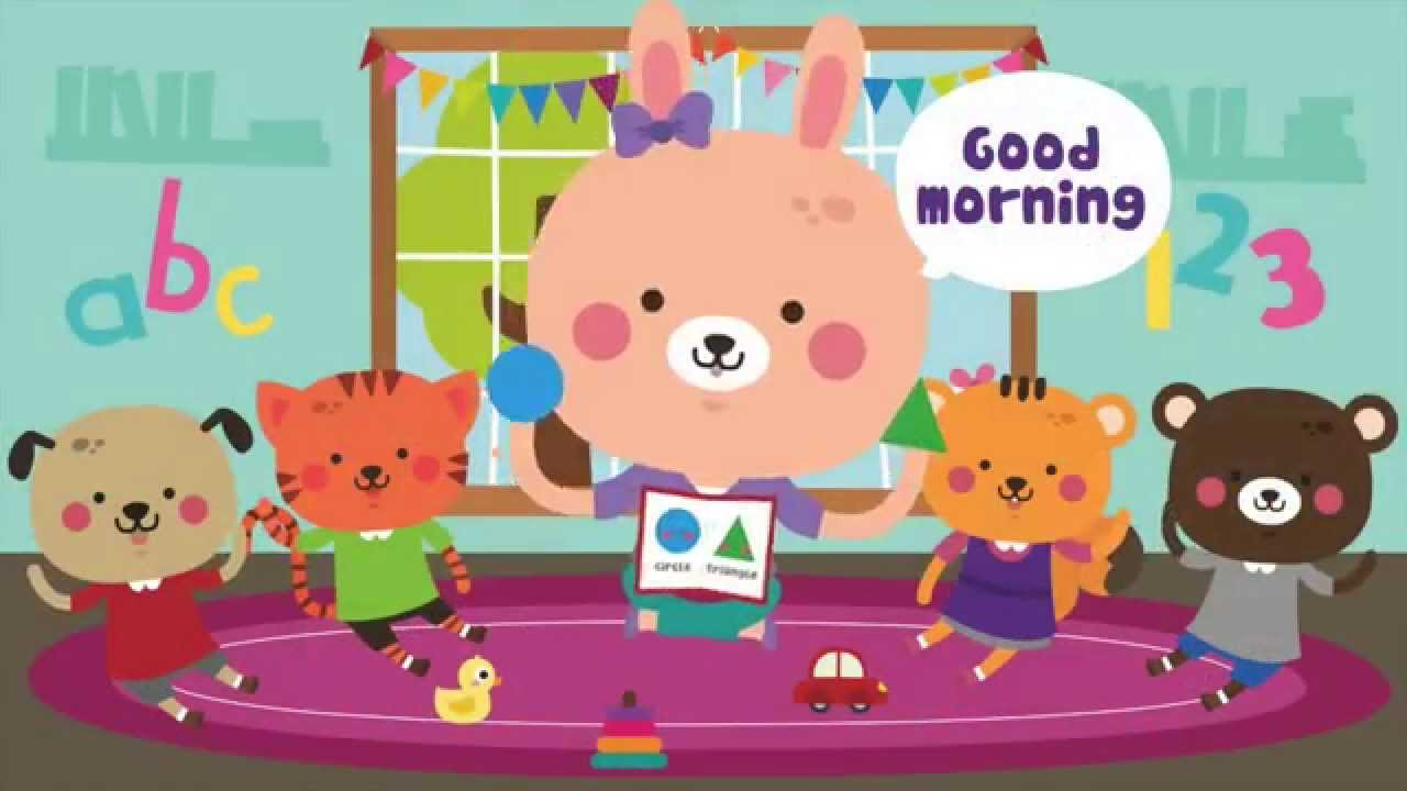 2017 clipart songs clip art Good morning song songs for kids circle time the clipart – Gclipart.com clip art