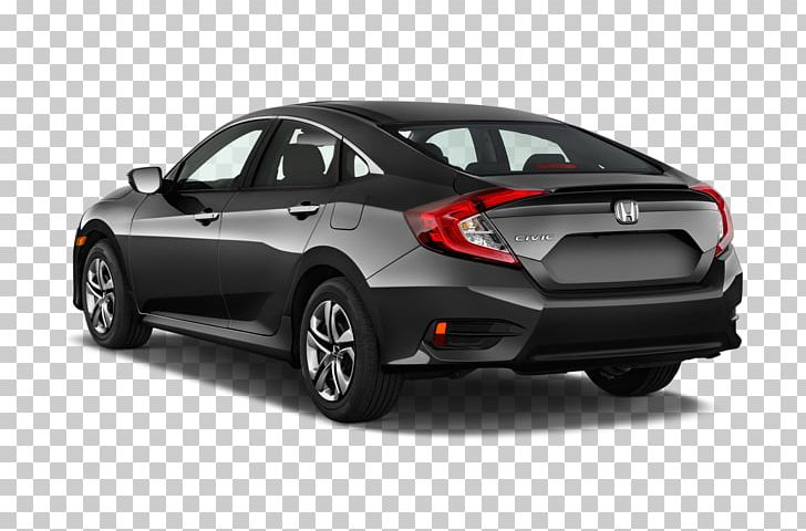 Honda Motor Company Car 2017 Honda Civic LX Sedan PNG, Clipart, 2017 ... jpg royalty free