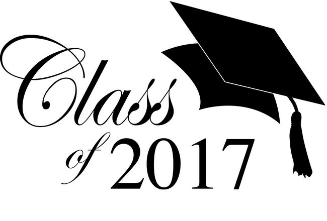 2017 kindergartengraduation clipart clip library stock Class of 2017 Graduation Clip Art 2 | Free Geographics Clip Art ... clip library stock