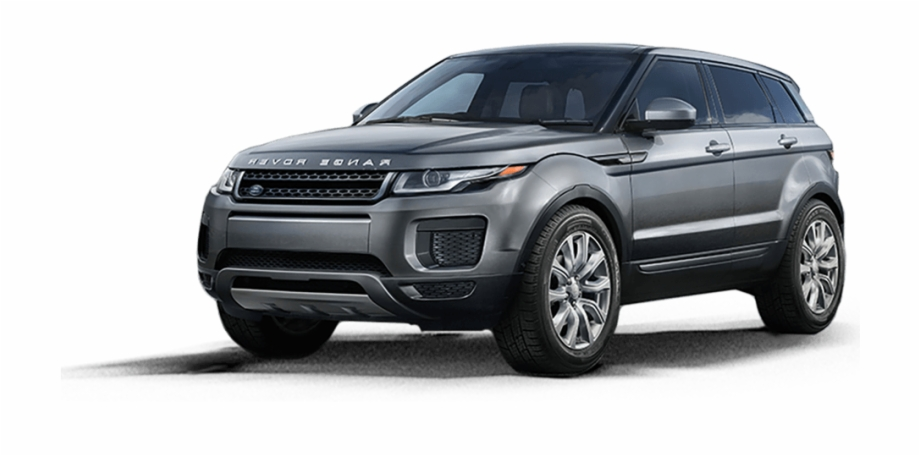 2017 land rover range rover sport clipart vector black and white download 2017 Range Rover Evoque Grey - 2018 Range Rover Evoque Transparent ... vector black and white download