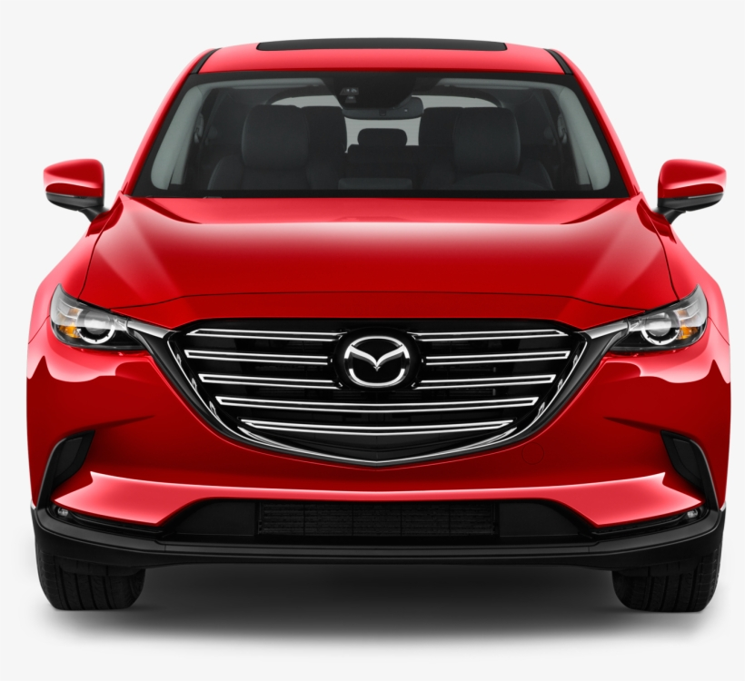 Library Of 2017 Mazda Cx 9 Clipart Library Stock Png Files