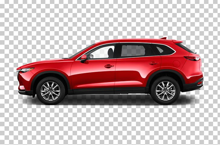 2017 mazda cx 9 clipart graphic freeuse library 2017 Mazda CX-9 Car Mazda CX-5 2018 Mazda CX-9 Grand Touring PNG ... graphic freeuse library
