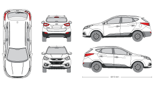 2017 tucson clipart vector free stock mr-clipart vector free stock