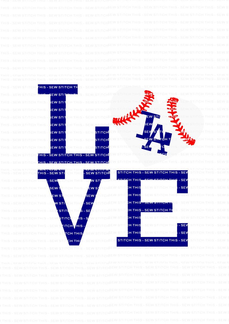 2017 world series clipart jpg freeuse LA Dodgers svg, LA Dodgers Cut Files, Dodgers baseball, SVG Files ... jpg freeuse