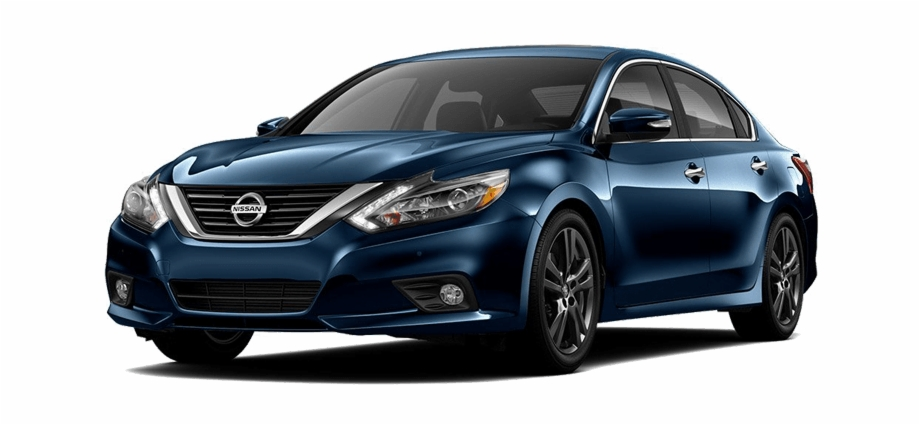 2018 altima clipart banner black and white stock 2018 Nissan Altima - Red Nissan Altima 2017 Free PNG Images ... banner black and white stock