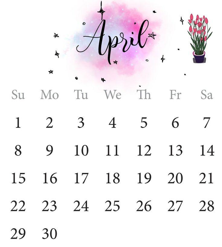 2018 april calendar clipart vector royalty free download Download calendario abril 2018 clipart Calendar 0 April | Calendar ... vector royalty free download