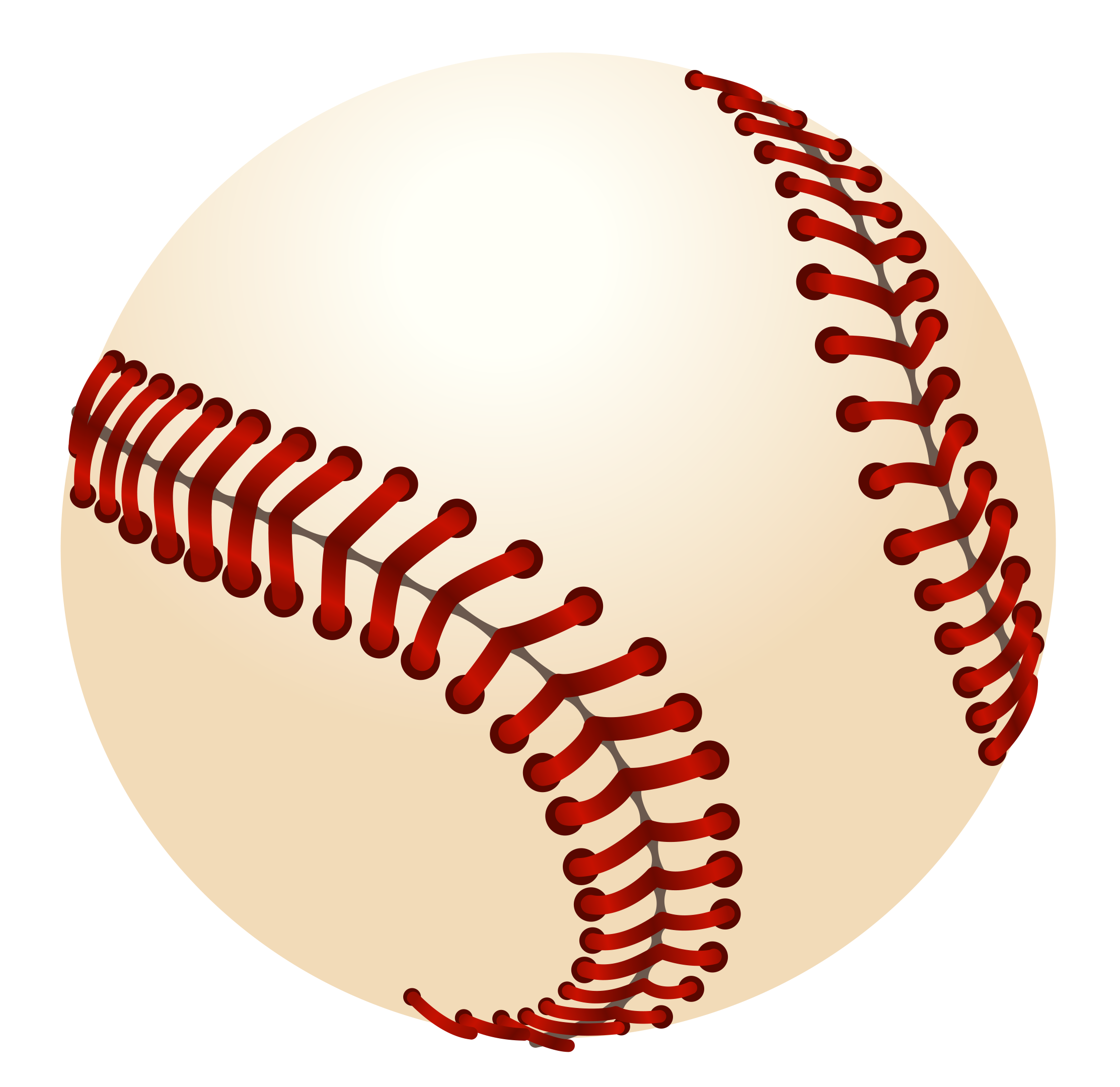 Baseball with bow clipart clip black and white stock Baseball PNG Image - PurePNG | Free transparent CC0 PNG Image Library clip black and white stock