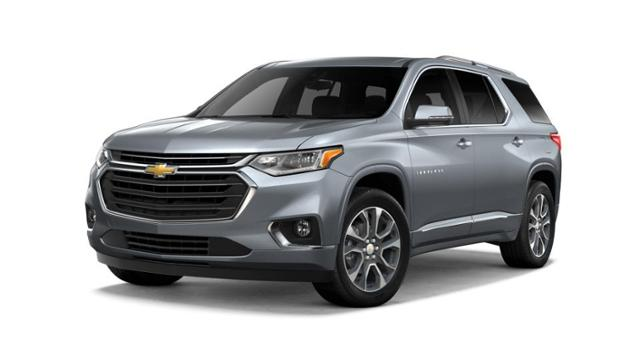 2018 chevy traverse clipart png library library 2018 Used Chevrolet Traverse AWD 1LZ AWD 4dr Premier w/1LZ in ... png library library