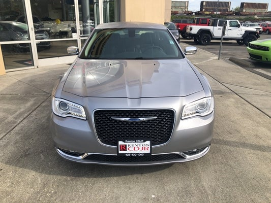 2018 chrysler 300 clipart png library library 2018 Chrysler 300 Limited png library library