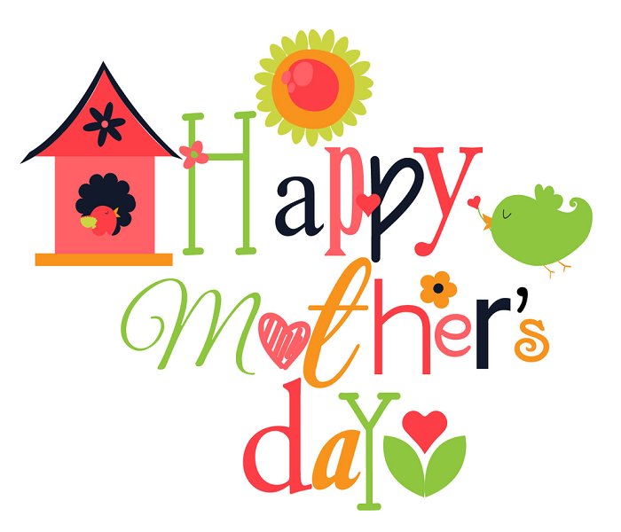 Mother-s day pictures clipart svg royalty free Mothers-Day-Clipart-Free-Download - Salamander Child Care Centre svg royalty free