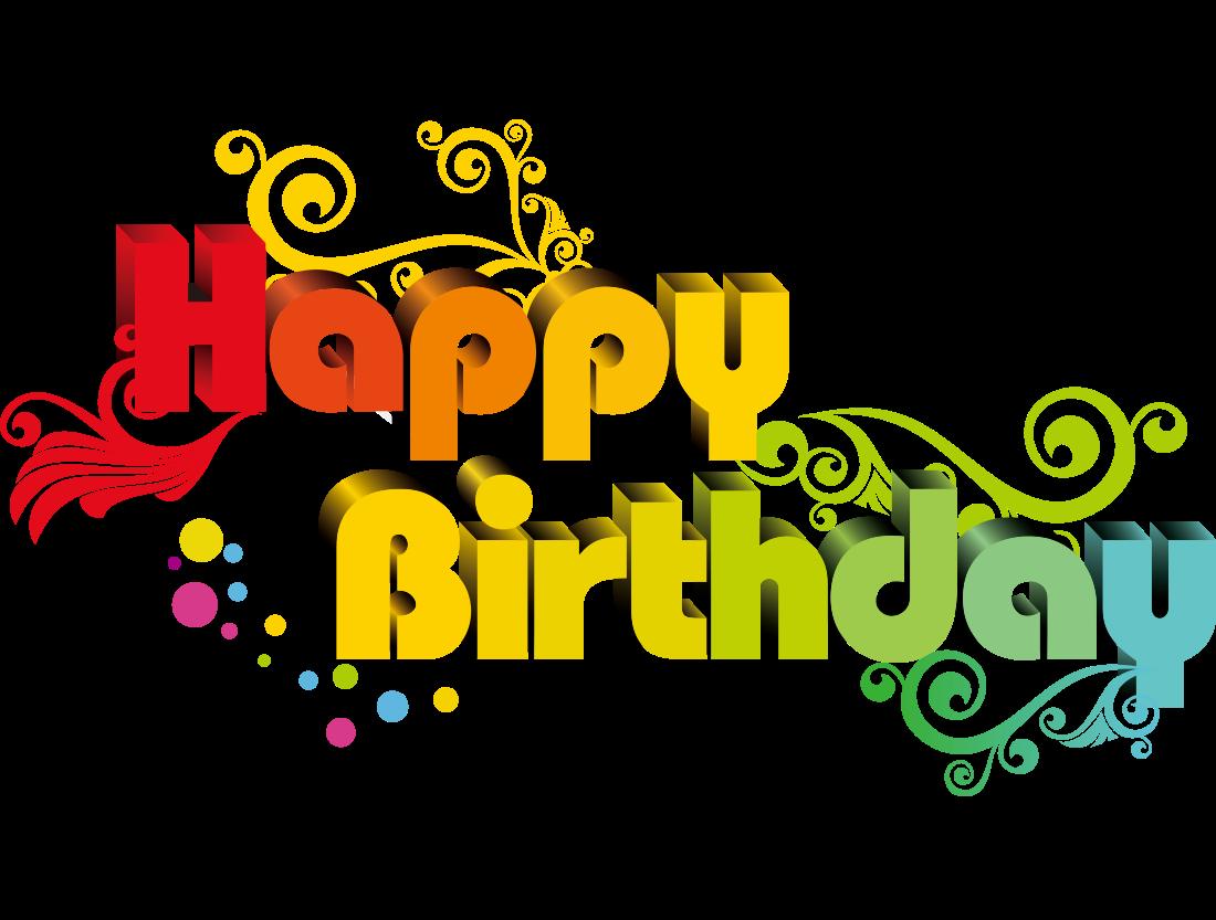2018 colorful clipart transparent svg download PNG Sector: Colorful Happy Birthday - Happy Birthday Transparent PNG ... svg download