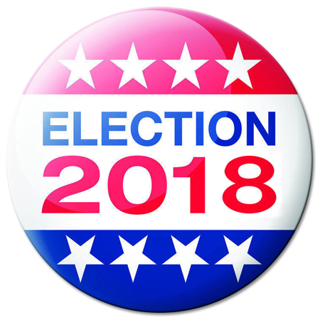 2018 election day clipart image black and white library MT House primary voting guide | Montana Free Press image black and white library