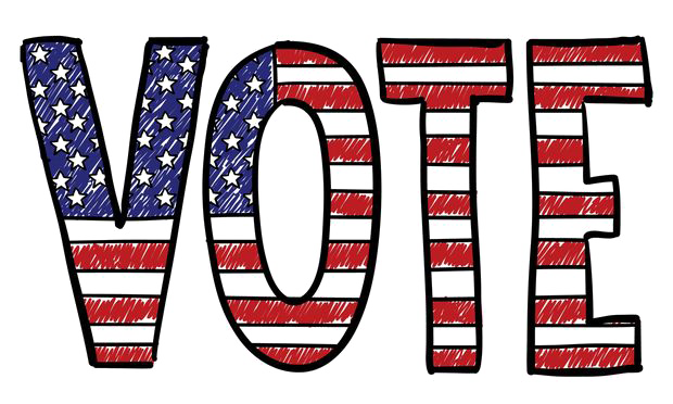 2018 election day clipart clipart royalty free stock Election Day PNG Transparent Images | PNG All clipart royalty free stock