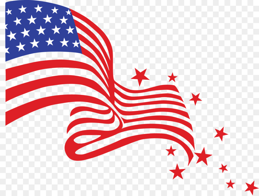 2018 election day clipart clipart freeuse Party Flag png download - 1709*1288 - Free Transparent United States ... clipart freeuse