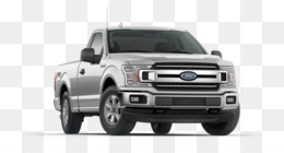 2018 f 150 clipart clip black and white 2018 Ford F-150 Pickup truck Car Ford Mustang - pickup truck png ... clip black and white