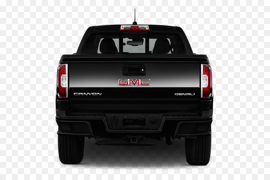 Download 2018 GMC Canyon Denali clipart Chevrolet Silverado GMC Car ... banner royalty free