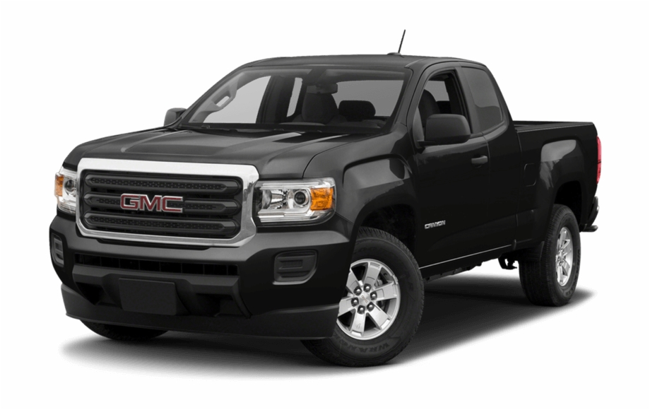 2018 gmc canyon clipart image black and white Canyon Png - 2019 Gmc Canyon Vs Chevy Colorado Free PNG Images ... image black and white