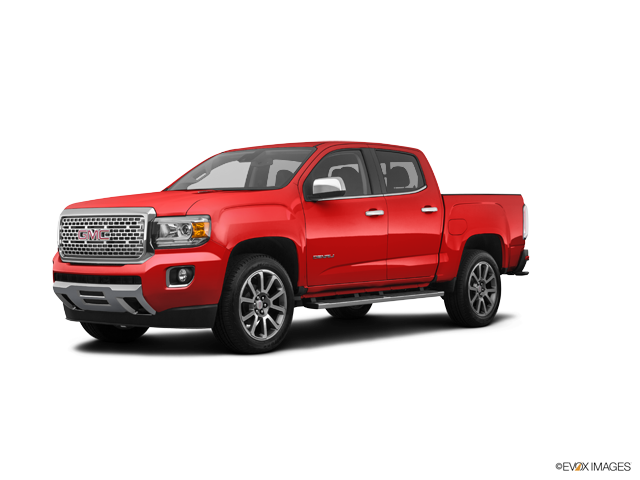 2018 GMC Canyon in Newark & Geneva picture freeuse library