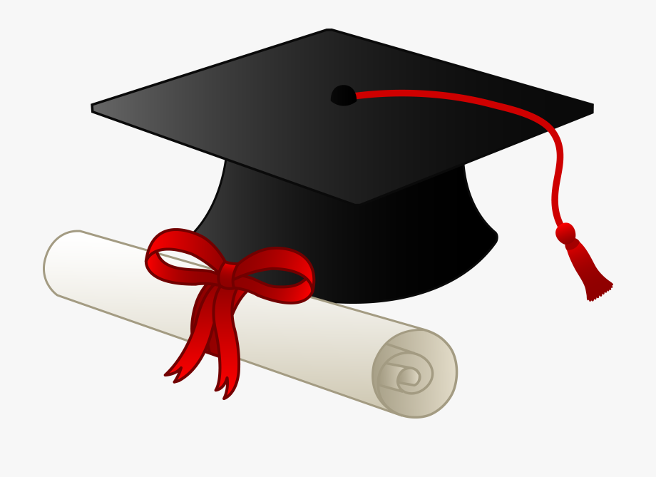 2018 graduate programs in clipart png library stock Education Kindergarten Graduation Clipart Free Clipart - College ... png library stock