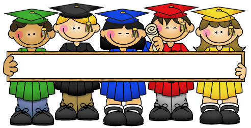 2018 graduation blocks clipart png picture library stock Preschool clipart preschool graduation - 120 transparent clip arts ... picture library stock