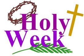2018 holy week clipart vector free library Image result for lent clipart | Lent/Easter | Holy week activities ... vector free library