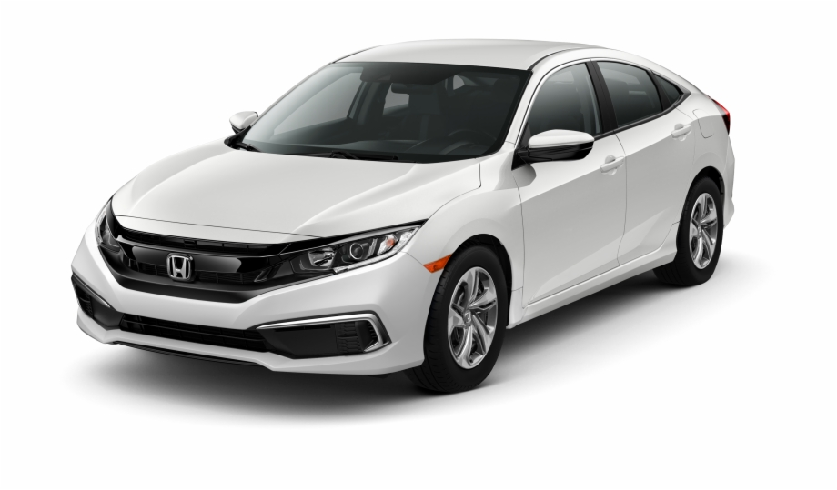 2018 honda civic sedan clipart banner stock New 2019 Honda Civic Lx - New Honda Civic 2019 Free PNG Images ... banner stock