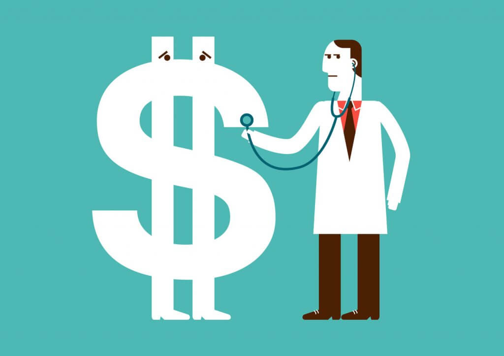 2018 medical premium rates clipart image free stock Why Lower Health Care Costs is One of the Benefits of Wellness image free stock